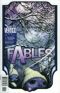 Cover Thumbnail for Fables (DC, 2002 series) #32