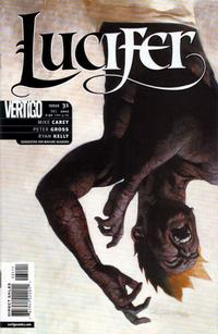 Cover Thumbnail for Lucifer (DC, 2000 series) #31