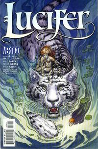 Cover Thumbnail for Lucifer (DC, 2000 series) #56