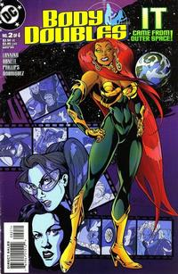 Cover Thumbnail for Body Doubles (DC, 1999 series) #2
