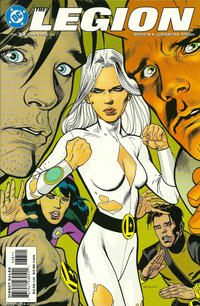 Cover Thumbnail for The Legion (DC, 2001 series) #38