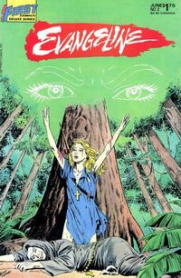 Cover Thumbnail for Evangeline (First, 1987 series) #2