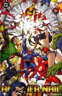 Cover Thumbnail for Justice League of America: Another Nail (DC, 2004 series) #3