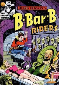 Cover Thumbnail for Bobby Benson's B-Bar-B Riders (Magazine Enterprises, 1950 series) #14