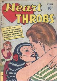 Cover Thumbnail for Heart Throbs (Quality Comics, 1949 series) #2