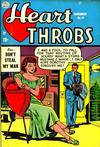 Cover for Heart Throbs (Quality Comics, 1949 series) #24
