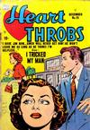 Cover for Heart Throbs (Quality Comics, 1949 series) #25