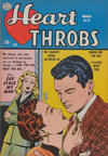 Cover for Heart Throbs (Quality Comics, 1949 series) #27