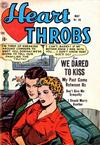 Cover for Heart Throbs (Quality Comics, 1949 series) #28