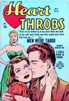 Cover for Heart Throbs (Quality Comics, 1949 series) #29