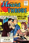 Cover for Heart Throbs (Quality Comics, 1949 series) #39