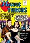 Cover for Heart Throbs (Quality Comics, 1949 series) #40