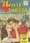 Cover for Heart Throbs (Quality Comics, 1949 series) #42