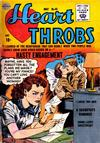 Cover for Heart Throbs (Quality Comics, 1949 series) #43