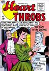 Cover for Heart Throbs (Quality Comics, 1949 series) #46