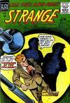 Cover for Strange (Farrell, 1957 series) #1