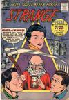 Cover for Strange (Farrell, 1957 series) #6