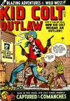 Cover for Kid Colt Outlaw (Marvel, 1949 series) #11