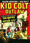 Cover for Kid Colt Outlaw (Marvel, 1949 series) #15