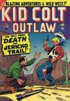 Cover for Kid Colt Outlaw (Marvel, 1949 series) #18