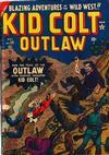 Cover for Kid Colt Outlaw (Marvel, 1949 series) #20