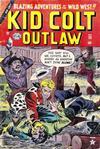 Cover for Kid Colt Outlaw (Marvel, 1949 series) #26