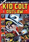 Cover for Kid Colt Outlaw (Marvel, 1949 series) #28