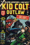 Cover for Kid Colt Outlaw (Marvel, 1949 series) #32
