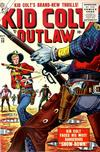 Cover for Kid Colt Outlaw (Marvel, 1949 series) #53