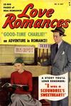Cover for Love Romances (Marvel, 1949 series) #12