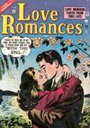 Cover for Love Romances (Marvel, 1949 series) #22