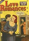 Cover for Love Romances (Marvel, 1949 series) #23