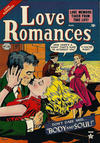 Cover for Love Romances (Marvel, 1949 series) #27