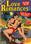 Cover for Love Romances (Marvel, 1949 series) #32