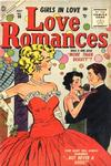 Cover for Love Romances (Marvel, 1949 series) #50