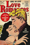 Cover for Love Romances (Marvel, 1949 series) #53