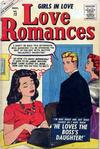 Cover for Love Romances (Marvel, 1949 series) #72