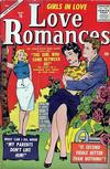 Cover for Love Romances (Marvel, 1949 series) #75
