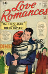 Cover for Love Romances (Marvel, 1949 series) #99