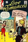 Cover for Love Romances (Marvel, 1949 series) #106