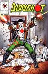 Cover for Bloodshot (Acclaim / Valiant, 1993 series) #13