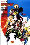 Cover for Bloodshot (Acclaim / Valiant, 1993 series) #25
