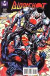 Cover for Bloodshot (Acclaim / Valiant, 1993 series) #39 [Direct Edition]