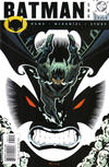 Cover for Batman (DC, 1940 series) #580 [Direct Sales]