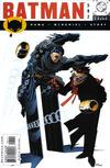 Cover for Batman (DC, 1940 series) #582