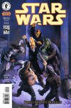 Cover for Star Wars (Dark Horse, 1998 series) #2