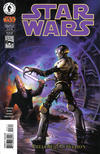 Cover for Star Wars (Dark Horse, 1998 series) #3