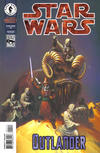 Cover for Star Wars (Dark Horse, 1998 series) #11