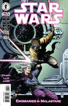 Cover for Star Wars (Dark Horse, 1998 series) #13