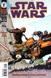 Cover for Star Wars (Dark Horse, 1998 series) #15